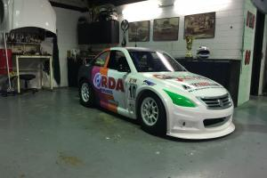 Aussie Racing CAR CAN Pickup After Clipsal 500 V8 Supercar Good Condition CAR