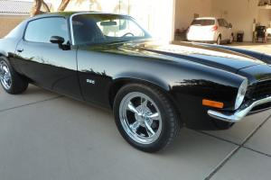 1973 Chevrolet Camaro 305 V8 Auto NOT A Mustang Chevelle Belair 1969 1970 in VIC
