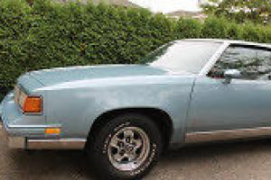 Oldsmobile: Cutlass regular Cutlass turned into a 442 clone Photo