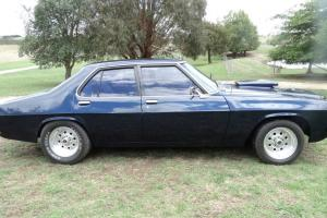 Holden HX 1977 HJ HQ Monaro in NSW