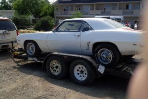 Chevrolet: Camaro Coupe