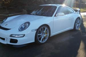 Porsche: 911 GT3 Coupe 2-Door