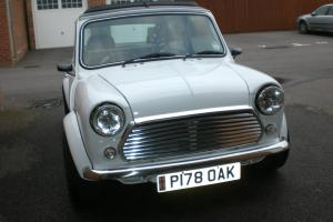 Rover Mini Cooper Sportspack  Photo