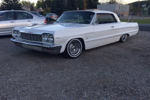 Chevrolet: Impala Coupe