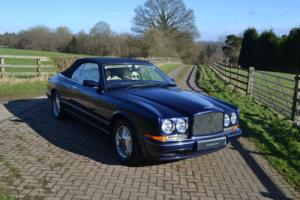 1996 Bentley Azure Photo