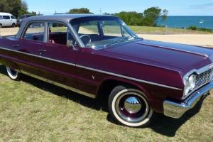 Chevrolet BEL AIR 1964 Fully Restored in VIC