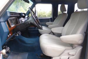 1984 Amazing Ford F250 XLT • 6 9L Turbo Diesel • Extended CAB • Newly Imported • in QLD