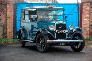 1939 Austin Heavy 12/4 Low Loader London Taxi