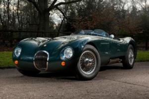 1993 Jaguar C-Type by Realm Photo