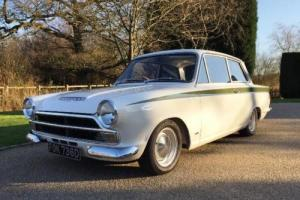 1966 Ford Lotus Cortina Mk. I