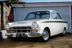 1966 Ford Lotus Cortina Mk.I Photo