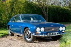 1968 Jensen Interceptor Series I