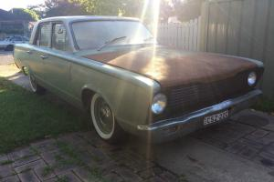 Valiant VC 1967 4D Sedan Automatic RAT ROD in NSW