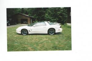 Pontiac: Trans Am 30 th ann.