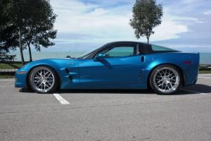 Chevrolet: Corvette Z51 ZR1
