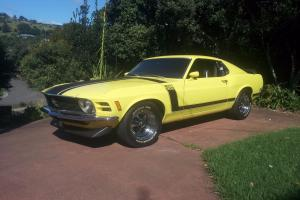 Ford Mustang 1970 Boss 302 in NSW