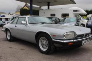 Jaguar XJS 5.3 V12 1982 47,000 MILES Photo