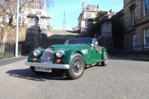 1985 Morgan 4/4 Roadster Manual