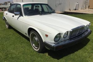 Jaguar XJ 6 Sovereign 4 2 6CYL Auto in VIC