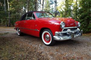 Ford: Other Convertible