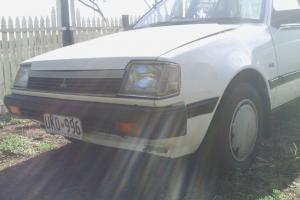 Mitsubishi Colt 1988 RD 4 Door Sedan in SA