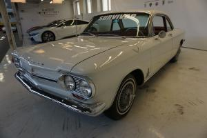 Chevrolet: Corvair
