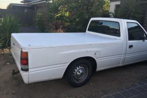 89 Holden Rodeo 5LT