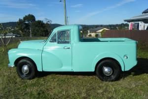Morris Minor UTE in NSW