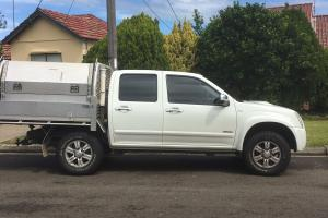Holden Rodeo 2008 LX in NSW