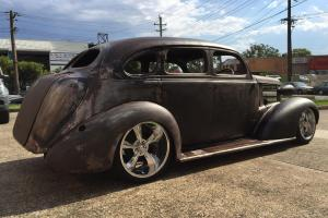 1938 Chev Custom HOT ROD NOT Ford Holden Project CAR Must BE Sold in NSW