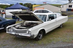 1968 Chrysler Newport in QLD