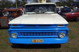 1963 Chevrolet Stepside Pickup Truck UTE NOT Ford GMC in QLD