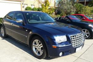 Chrysler 300C 2006 4D SDN Sunroof Automatic 3 5L MLT PNT F INJ 5 Seats