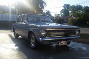 1964 Valiant AP5 in QLD