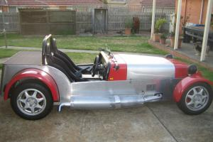 Lotus Seven Clubman Replica in VIC Photo