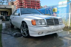 W124 300CE AMG Mercedes Rare NOT 190E BMW Honda Nissan in NSW