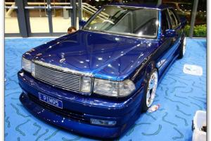 1989 UZS131 V8 Toyota Crown Royal Saloon G in QLD
