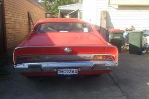VJ Valiant Charger Tremec 6 Spped 9 Inch Diff Many Extras NO Rust Origina in NSW