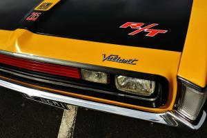 Valiant VH RT Charger 2BRL Hemi 265 3 SPD MAN ''Tribute'' Beautifully Restored in VIC