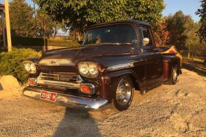 1959 Chevrolet Apache in VIC
