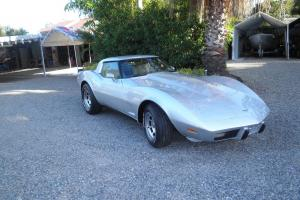 1979 Chevrolet Corvette in QLD