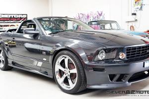 2007 Saleen Ford Mustang Supercharged Convertible GT OR GT500 Shelby Camaro in QLD