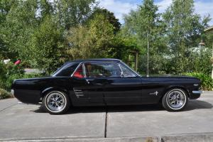 1966 Ford Mustang in VIC