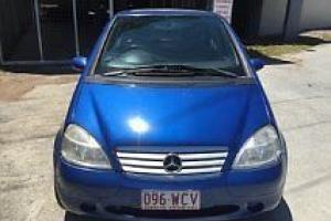 Mercedes Benz A190 Avantgarde 2000 5D Hatchback Auto Clutch System ACS 1 9L in QLD