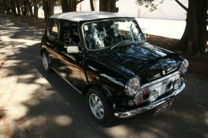 1988 Rover Mini 4 Speed Automatic in VIC