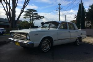 Valiant Chrysler 1967 VC Regal in NSW