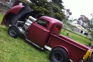 1941 Willys Gasser Pickup in VIC