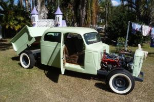 Chev RAT ROD HOT ROD Truck 1947