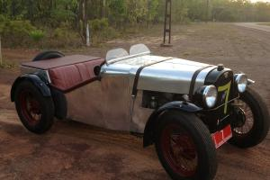 Austin 7 Seven Special in NT