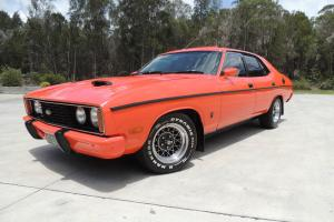 Ford Falcon 1978 GS Rally Pack in NSW